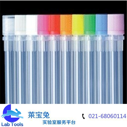 Axygen Screw Cap Tubes 微量存液管 1.5ml 500/包...